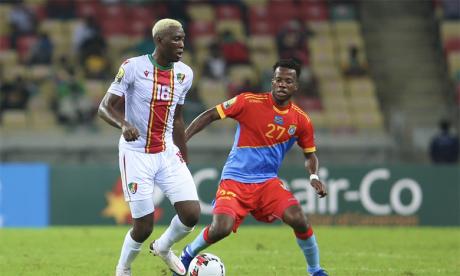La RDC annonce la couleur,  la Libye et le Niger font match nul