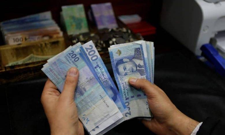 Attijari Global Research (AGR) prévoit une poursuite du mouvement de dépréciation du dirham face au dollar et à l'euro à court terme. Ph : DR