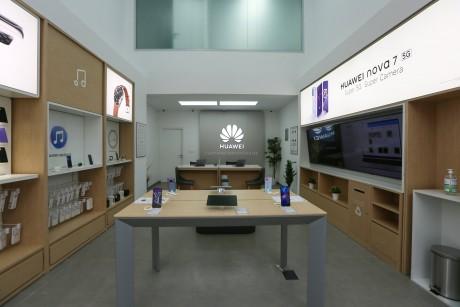 Huawei inaugure deux nouveaux centres SAV à Casablanca et Fès