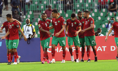 Le Maroc affronte l'Ouganda pour composter son billet pour le second tour