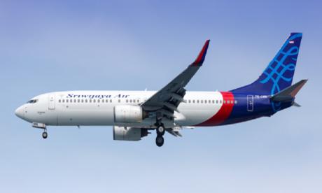 Indonésie: Un Boeing porté disparu peu après son décollage