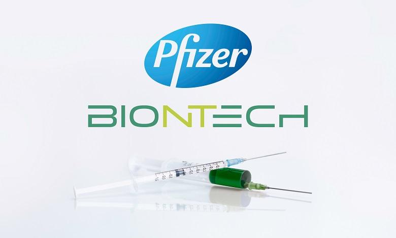 Covid-19: Pfizer et BioNTech jugent leur vaccin efficace contre les variants britannique et sud-africain