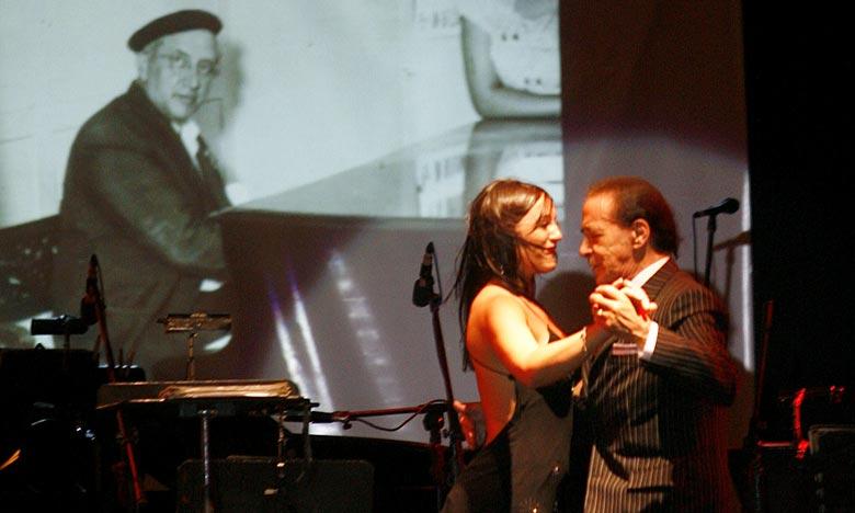 Décès du danseur et chorégraphe argentin Juan Carlos Copes