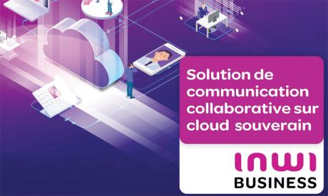 Inwi lance sa solution sur Cloud souverain