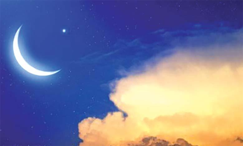 Le mois de Joumada  Al Akhira 1442 de l'hégire débute aujourd'hui