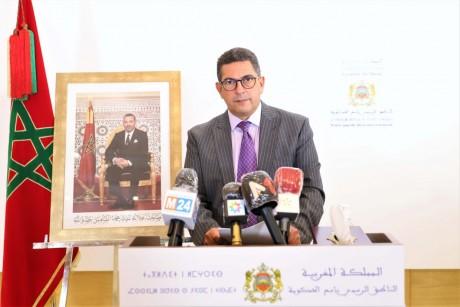 Conseil de gouvernement : Adoption de trois projets de décret