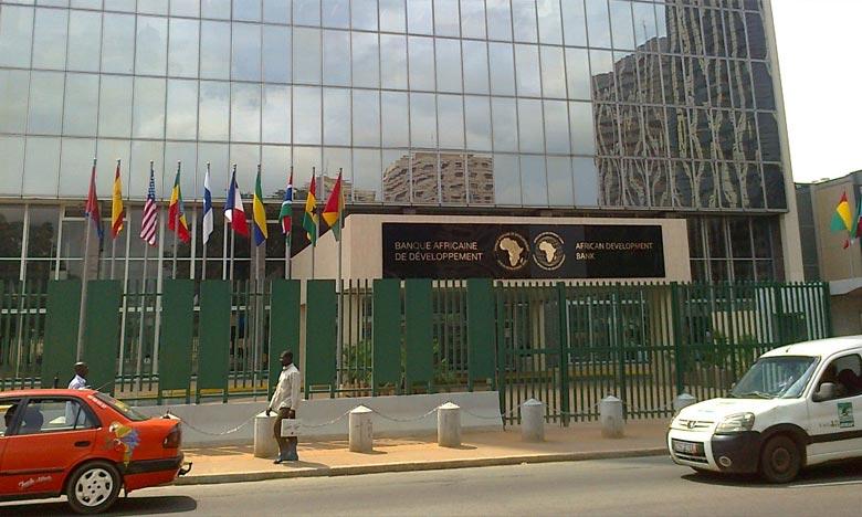 La BAD administre l'ABABI, une famille d'indices obligataires africains lancés en février 2015 et calculés par le fournisseur d'indices mondial indépendant Bloomberg. Ph : DR