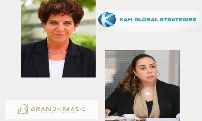 Brand & Image et Kam Global Strategies : un premier partenariat stratégique en RP