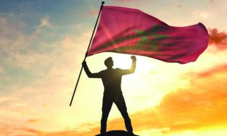 Patriotisme, citoyenneté, solidarité, responsabilité... Les valeurs de toute une Nation