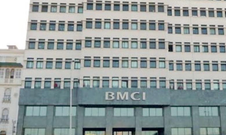 78 agences apportées à l'OPCI de BMCI