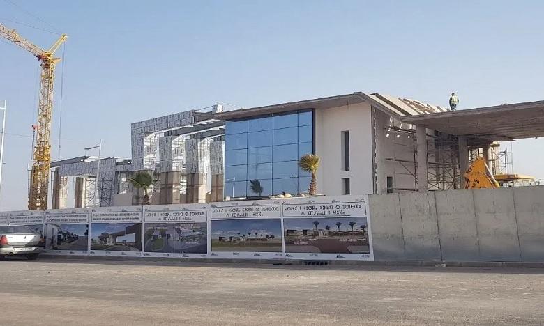 Lancement de la 2e tranche du Parc Industriel Intégré d'Agadir