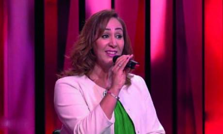 Nouveau single «Allamitni» de Sabah Zaidani