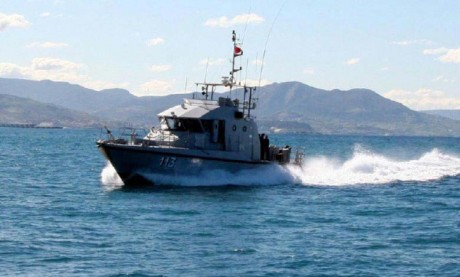 Deux stagiaires commandos portés disparus lors d'un entraînement en mer