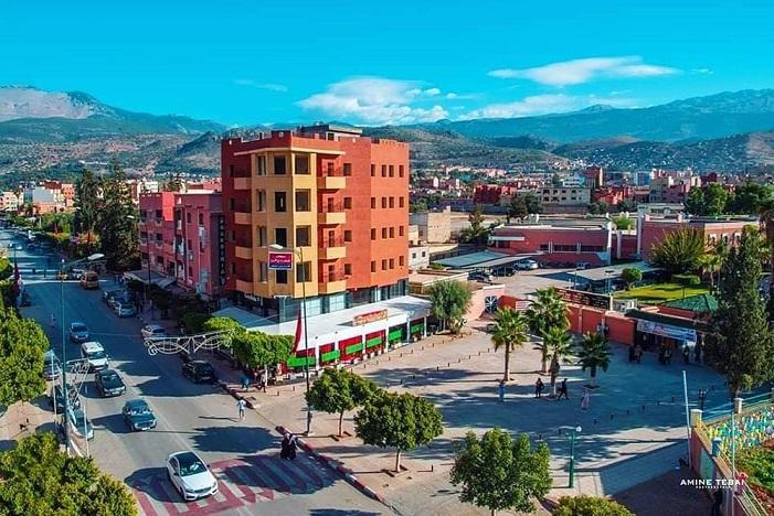 Maroc-USAID: Un programme de 180 MDH pour la région de Béni Mellal-Khénifra