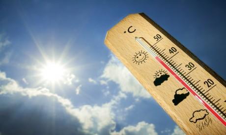 2020 année la plus chaude enregistrée dans le monde, à égalité avec 2016