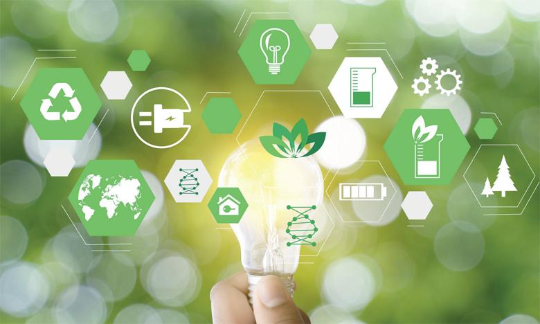 Green Start-Up est réalisé dans le cadre du projet Green Jobs.
