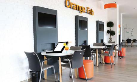 La Fondation Orange Maroc et la GIZ activent l'Orange Digital Center