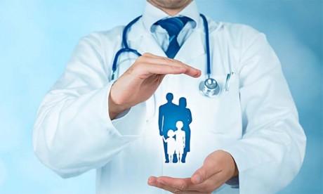 Quelque 10,2 millions de bénéficiaires  de l'assurance maladie obligatoire en 2019