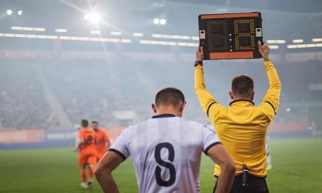 Foot: le Mondial des clubs va tester les remplacements pour commotion