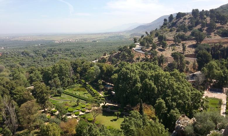 L'ONMT veut créer une marque pour la région de Béni-Mellal-Khénifra