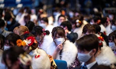 Japon / covid-19 : La Vaccination généralisée à partir de mai