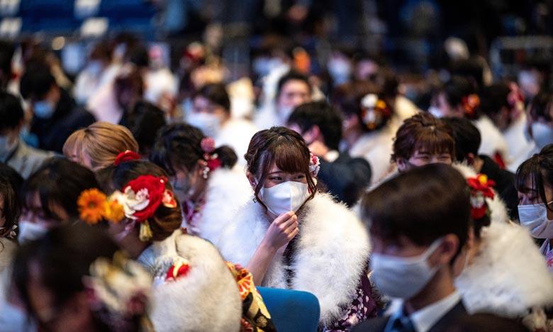 Afin de vacciner en priorité quelque 10.000 membres du personnel médical en première ligne face au coronavirus, un feu vert réglementaire au Japon pour le vaccin de Pfizer/BioNTech est espéré pour le mois prochain. Ph :  AFP