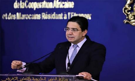 Des groupes de travail s'attelleront à la conclusion d'accords de coopération