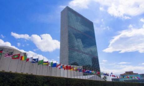 Le Conseil économique et social de l'ONU fête ses 75 ans