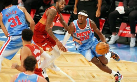 Basket-ball : Caris LeVert opéré avec succès d'une tumeur au rein gauche