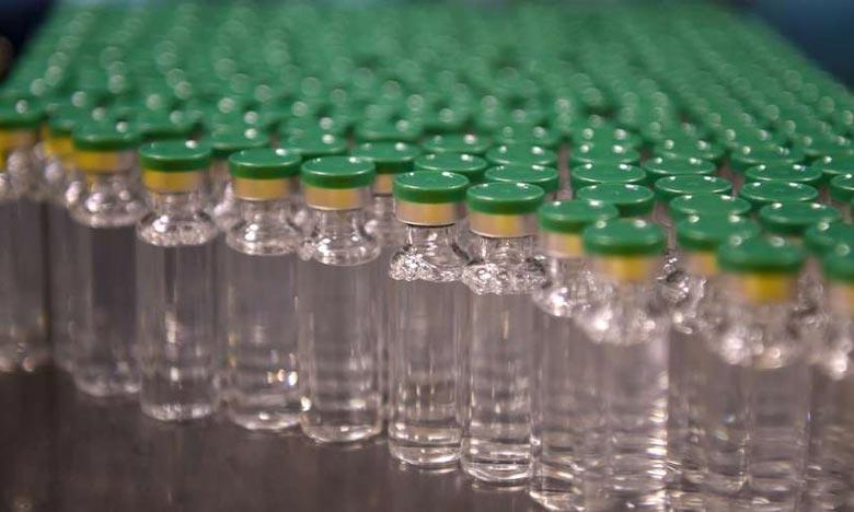 Pfizer-OMS fourniront 40 millions de doses du vaccin anti-Covid-19