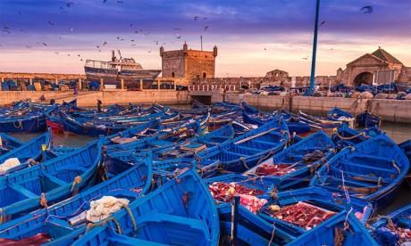 Essaouira : Le conseil provincial approuve une série de conventions de partenariat