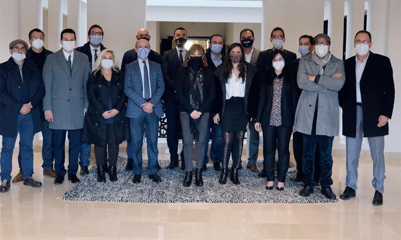 La Société d'aménagement et de promotion de la Station de Taghazout a dévoilé la liste des lauréats de la première promotion de Madaëf Eco6.