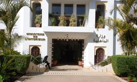 Le ministère de l'Intérieur décide d'activer une poursuite judiciaire contre Mohamed Ziane