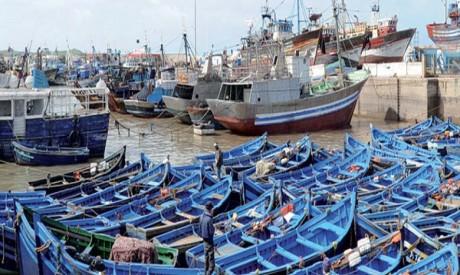 Pas moins de 84.357 marins de la pêche artisanale ont bénéficié des services de la CNSS en 2020