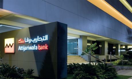 Signature d'une convention de partenariat entre la Chambre de commerce et Attijariwafa bank