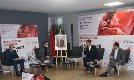 """L'AUSIM dévoile les résultats de son enquête """"La Maturité Digitale au Maroc"""""""