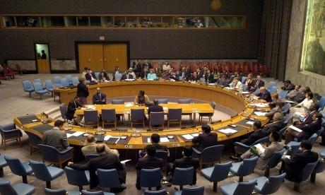 Le Conseil de sécurité condamne l'attaque contre la MINUSCA