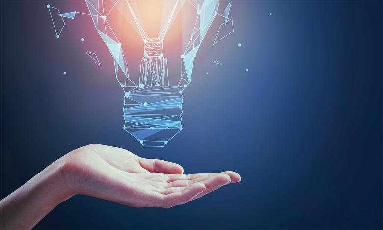 L'innovation et la digitalisation,  des enjeux clés pour faire face  aux challenges de demain