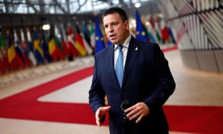 Estonie : Démission du Premier ministre suite à une affaire de corruption
