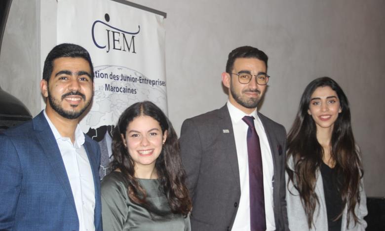 La CJEM lance «RyadaPreneur» pour l'accompagnement des jeunes entrepreneurs