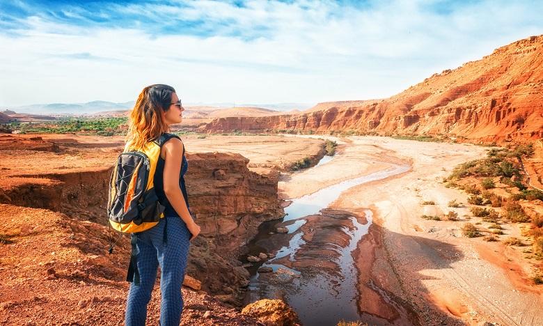Evolution 2 Maroc lance un nouveau concept d'expérience Outdoor