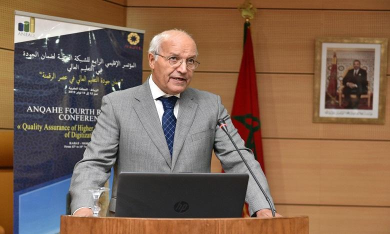 Approbation de la création de 21 établissements universitaires entre 2021 et 2023