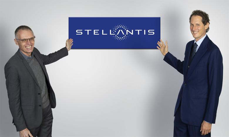 Stellantis est introduit en Bourse sur Euronext (Paris) la Borsa Italiana (Milan) ainsi que le New York Stock Exchange.