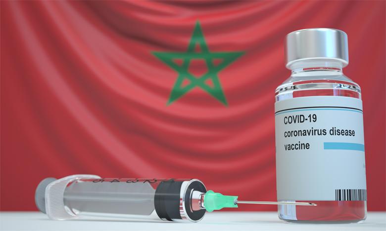 Ce qu'il faut savoir sur le vaccin et la campagne de vaccination