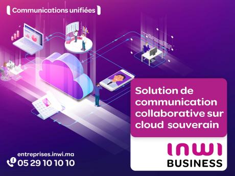 inwi lance sa solution de Communications Unifiées à destination des entreprises
