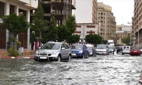 Intempéries : Le Fonds de solidarité contre les événements catastrophiquesse mobilise