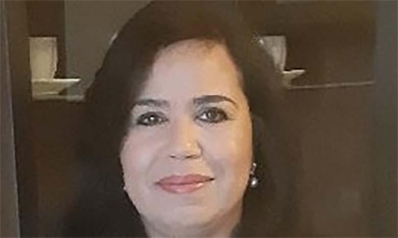 Fatima Arib.