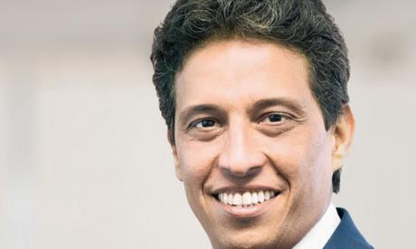 Rachid Bakkar, nouveau DRH d'Inwi