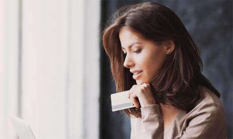 À fin septembre, 16,6 millions de cartes étaient en circulation, soit un million d'unités émises sur les 9 premiers mois de l'année.Ph. Shutterstock
