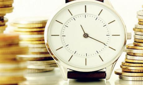 Le délai moyen de paiement remonte à 41,76 jours